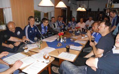 Fanclubgründung am 04.04.2014 im Hotel Ernst, Groß Förste