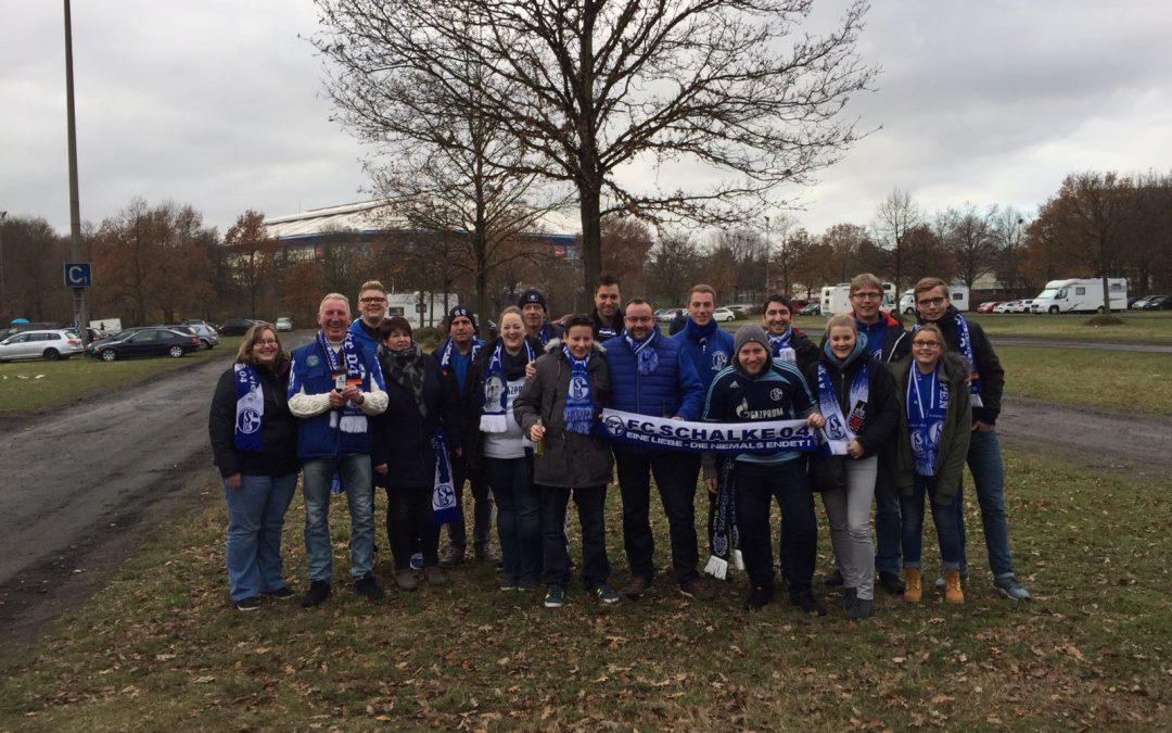 Innersteknappen sehen Sieg gegen Darmstadt 98 (11/2016)
