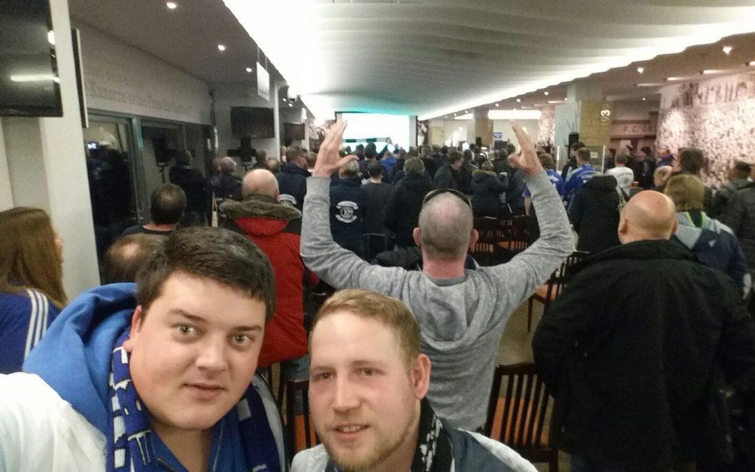 Innersteknappen bei der SFCV-Versammlung in der Arena am 26.01.17