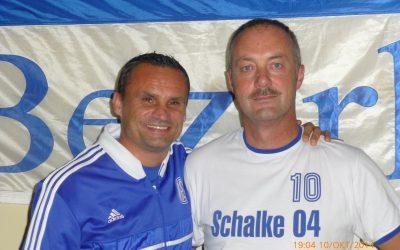 Bezirksversammlung am 10.10.2014 in Bad Harzburg